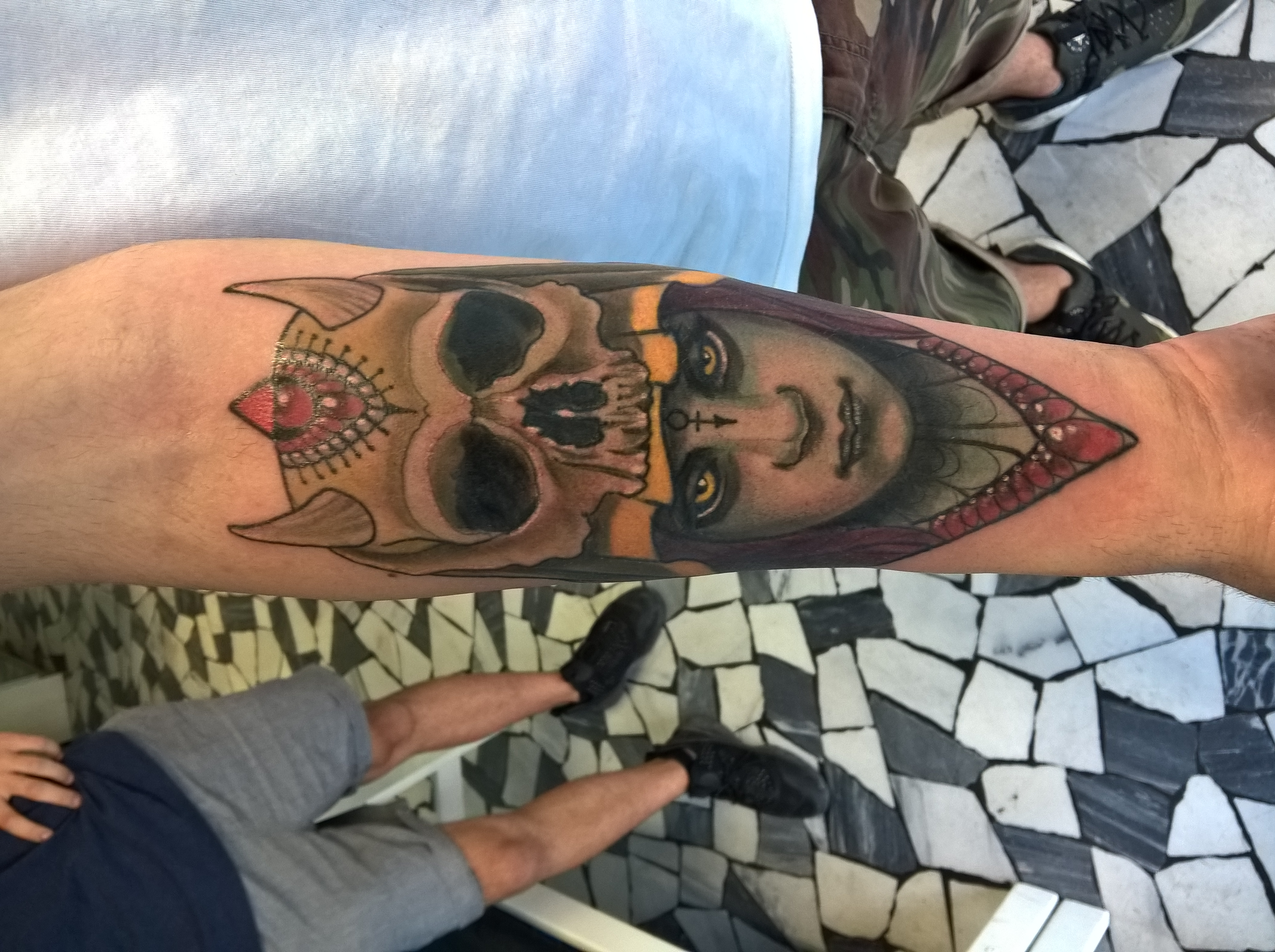 Classic Tattoo Bologna
